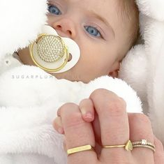 4a1739da0ac Sugar Plum Avenue Glam Baby Products