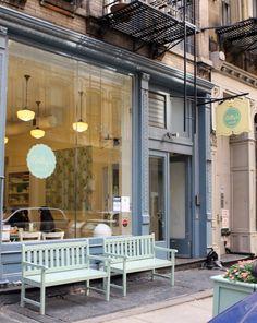Billy's Bakery | Tribeca, NYC