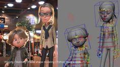Character TD Reel 2013 on Vimeo