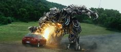 Transformers: Age of Extinction'  - Movie Still