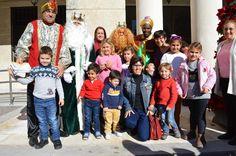 Málaga (Rincón de la Victoria).- La Concejalía de Bienestar Social del Ayuntamiento de Rincón de la Victoria ha concluido hoy el Campamento de Navidad del que se han beneficiado 80 menores del municipio