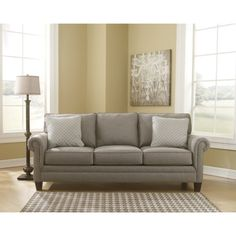 aspen reversible chaise sectional (choose color) | leather sofas
