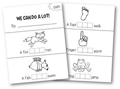 Alphabet stamps are a fun addition to any word work station. My students love to use them to practice building and reading their words. One...