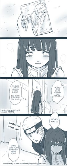 Naruhina: Naruto's Weak Point Pg1 bluedragonfan on Deviantart