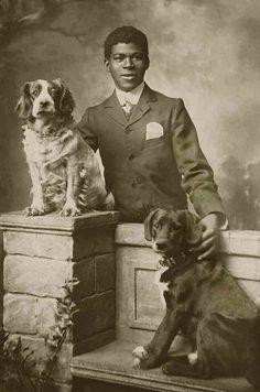 Clacton on Sea 1907 | Explore Libby Hall Dog Photo's photos … | Flickr - Photo Sharing!