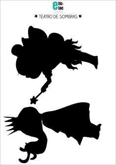 teatro de sombras com as mãos - Pesquisa Google