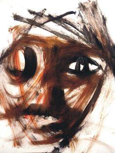 Anno 2012 (acrilico su carta by C.Gurra)
