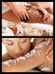 Why You Should Exfoliate #Beauty #Musely #Tip