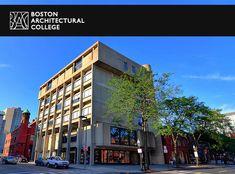 Boston Architectural College, Sustainable Design program, sustainable design degree, Master's degree, Bachelor's degree, Boston, Massachusetts, certificate program, online courses