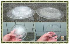 Receitas de todos nós!: Gelo mais transparente