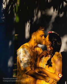 Haldi Ceremony Photos that Prove it is the Most Gleeful of All! Indian Wedding Couple Photography, Wedding Couple Photos, Couple Photography Poses, Bridal Photography, Wedding Poses, Wedding Photoshoot, Wedding Shoot, Wedding Couples, Wedding Pictures