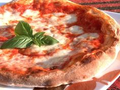 Try the famed pizza from La Gourmandise at The First Mall in Cairo with any topping you like always sizzling #fresh
