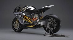 2014 Mission R - Road & Track