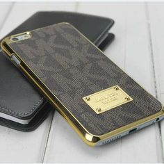 a2754b3ead70 Shop Women s Michael Kors White size OS Phone Cases at a discounted price  at Poshmark.