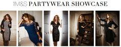 Part Wear Campaign M&S