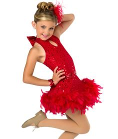 16261 - Knock On Wood Colors: 27 Fuchsia, 52 Red, 58 Turquoise, 60 White, 91 Glo Lime by A Wish Come True Dance Costumes Kids, Jazz Costumes, Halloween Costumes, Cindy Lou Who Costume, Tribal Belly Dance, Ballroom Dance Dresses, Beautiful Little Girls, Dance Wear, Tap Dance
