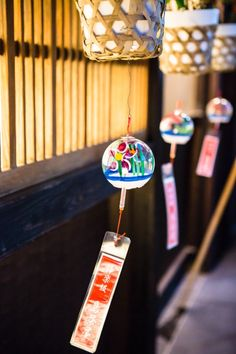 Japanese Wind Chimes, Furin