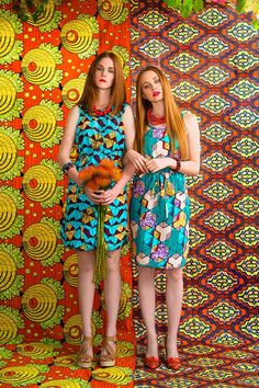 Hot South African Label Stich & Steel Present It's Spring Summer 2016 Collection | FashionGHANA.com: 100% African Fashion