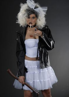 Httpstrutsparty fancy dress shopimagesadult bride httpstrutsparty fancy dress shopimagesadult bride of chucky costumeg chucky bride of chucky pinterest chucky solutioingenieria Choice Image