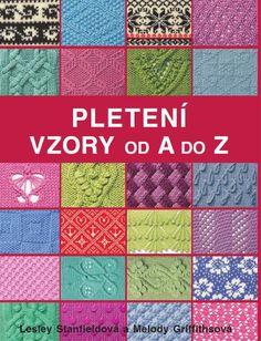 #ClippedOnIssuu from Ukázka z knihy: Pletení - Vzory od A do Z