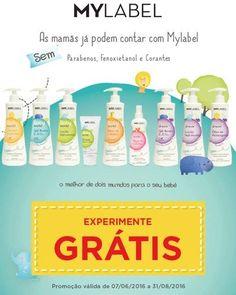 Promoções - novo Experimente Grátis - http://parapoupar.com/promocoes-novo-experimente-gratis/