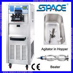 SPACE Commercial soft serve frozen yogurt machine 6240
