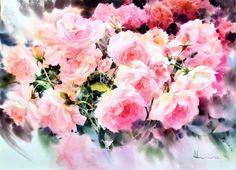 Roses , Adisorn Pornsirikarn
