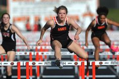 hurdle mills women This exercise will help you find more time in your day.