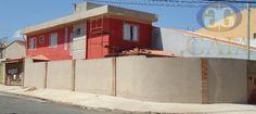 Foto link Sobrado  residencial à venda,  3 dormitorios Altos de Sumaré, Sumaré.