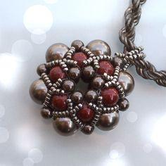 Dorothy pendant | JewelryLessons.com