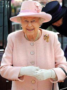 Queen Elizabeth l
