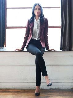 e1533977984 48 Best and Stylish Business Casual Work Outfit for Women