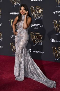 Beauty And The Beast 2017 World Premiere: Red Carpet Looks