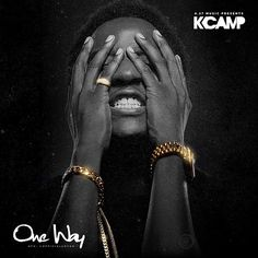 New Mixtape: K Camp 'One Way'  #HipHop #Music #Mixtape