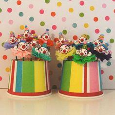 Carnevale: decorazioni fai da te (Foto 42/43) | PourFemme