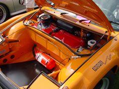 Porsche 914-6 GT Replica   by jgyuhas