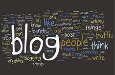 Bloggen!  #affiliate marketing #online  geld verdienen