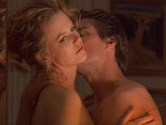 The 30 most important sex scenes in movies