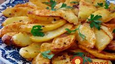 Czech Recipes, Vegetable Recipes, Vegetarian Recipes, Cooking Recipes, Healthy Recipes, Salty Foods, Fast Dinners, Food 52, Tasty Dishes