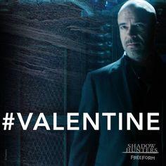 #Valentine #ShadowhuntersPremiere