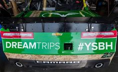 Dreamtrips-ysbh-NASCAR-USA
