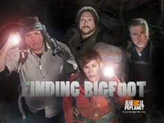 Finding Bigfoot: Bigfoot Sighting that lead to the creation of the BFRO