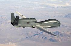 La guerra con i droni