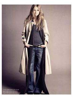 #Fall #Fashion #Looks I like - I've had a file for sometime on looks I collected. Wanted to share them - from rosaleelaws.com