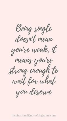 Inspirational Quote about Love, Relationships and Strength - Visit us at http://InspirationalQuotesMagazine.com for the best inspirational quotes!