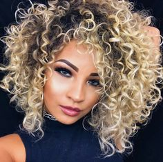 Lace Frontal Wigs Quick Hairstyles For Curly Hair Medium Curly Layered Hairstyles Best Women Curly Wigs Curly Hair With Bangs Q Hair, Curly Hair With Bangs, Short Curly Hair, Medium Curly, Medium Hair Styles, Curly Hair Styles, Natural Hair Styles, Hair Medium, Quick Hairstyles
