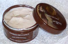 ZADBAJ O SIEBIE NA CODZIEŃ..: Spa Vintage Body Oil-masło do ciała kakaowe...