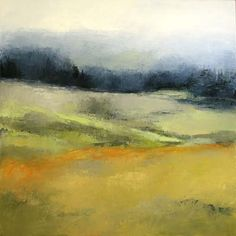 Abstract Landscape Painting Tutorial Creative Landscape Company Names Abstract Landscape Painting, Watercolor Landscape, Abstract Watercolor, Landscape Art, Landscape Paintings, Abstract Art, Art Paintings, Creative Landscape, Japanese Landscape