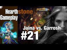 Hearthstone Time! Letsplay #21: Magier vs. Krieger [Gameplay + DE] - ItsAnyTime