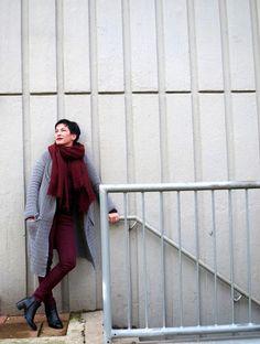 omⒶ KOPPA: Arjen Grey Adlibris - giacca di cotone